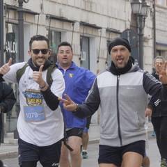 Toro Ten Marathon 2020: le immagini della gara a Barletta