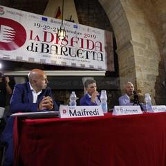 Presentata l'edizione 2019 della Disfida di Barletta: la conferenza stampa