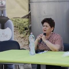 Il ministro Bellanova a Barletta