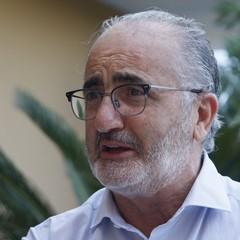 Mario Conca risponde all'invito dell'Omceo Bat
