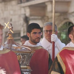 Processione del Venerdì Santo a Barletta