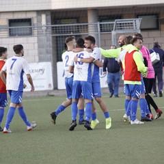 Barletta 1922 - Unione Calcio Bisceglie, gli scatti del match