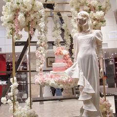 Wedding, una iniziativa che coinvolge le attività di Barletta