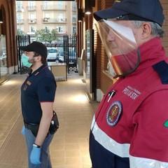 ANPS, un anno al fianco di Barletta tra emergenza e controlli