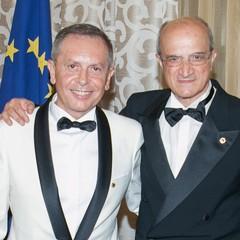 Antonio Francesco Diviccaro presidente del Lions Club Barletta Host