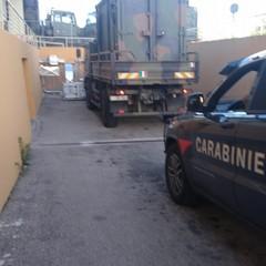 Arrivate a Barletta le dosi del vaccino AstraZeneca