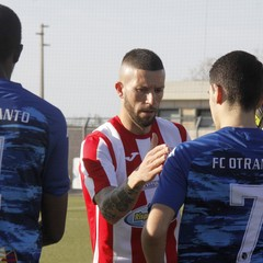 Barletta VS Otranto
