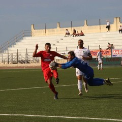 Barletta 1922 vs Corato