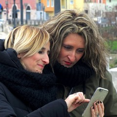 """Barletta Fotografica racconta la """"Città delle Donne"""""""