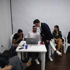 Elezioni amministrative 2018, dal comitato di Flavio Basile