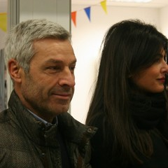 """Inaugurata la biblioteca dei ragazzi """"Aylan Kurdi"""" nel Parco dell'Umanità"""