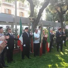 Barletta ricorda le eroiche gesta di Giuseppe Carli