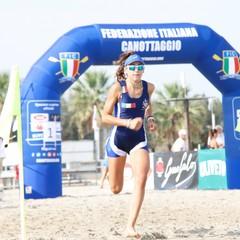 Campionati italiani di Coastal rowing e Beach sprint
