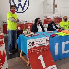 Conferenza presentazione Volkswagen Barletta Half Marathon