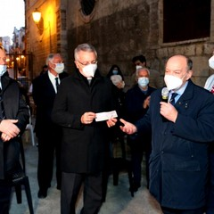 Premio Bontà 2021 alla Caritas Barletta