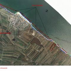 Piano comunale delle coste di Barletta, approfondimento del geologo Dellisanti
