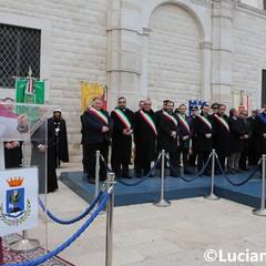 Monsignor Leonardo D'Ascenzo nuovo pastore della diocesi