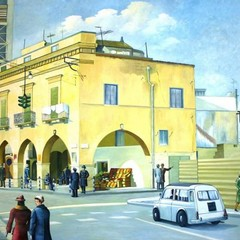 Degrado a vista per lo storico Palazzo Pretorio di Barletta