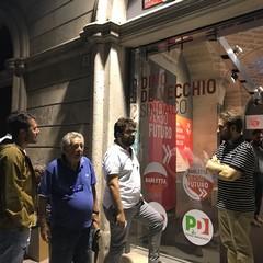 Elezioni amministrative 2018, dal comitato di Dino Delvecchio