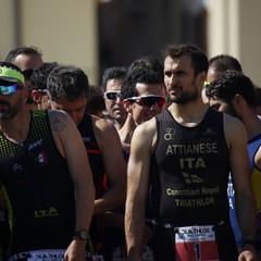 Duathlon a Barletta, consueta festa dello Sport