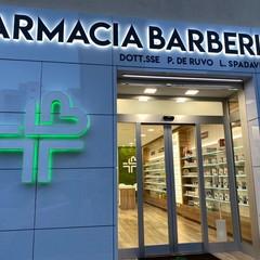 Farmacia Barberini Barletta