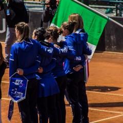 FedCup Team Italia