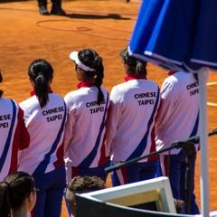 FedCup Team Taipei