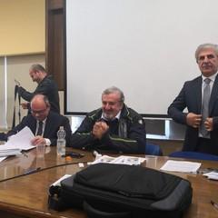 Firma del contratto a tempo indeterminato per 103 dipendenti Asl