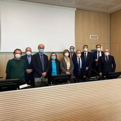 Firmato accordo tra Regione Puglia, medici di famiglia e pediatri