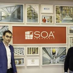SOA Corporate