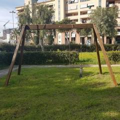 Giardini via Paolo Ricci