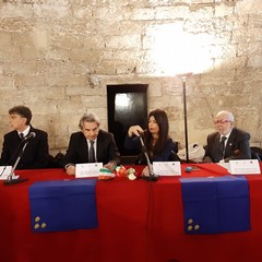Giorno del Ricordo, l'evento a Barletta con l'Associazione Dalmati italiani nel mondo
