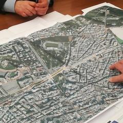 Grande progetto Bari Nord: la presentazione dell'opera