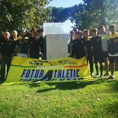 Futurathletic team Apulia