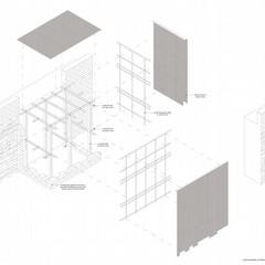 Mura del Carmine, il progetto per il recupero