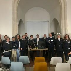 Presentato il corso a Barletta
