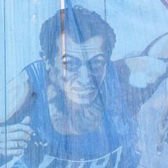 Pietro Mennea, Barletta lo omaggia con un murale