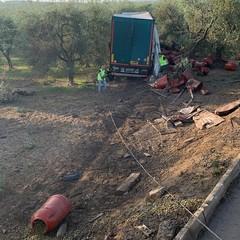 Incidente Barletta Canosa
