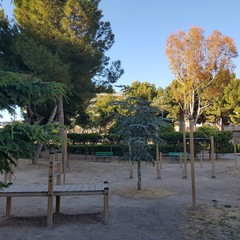 Intitolazione Giardini