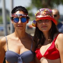 Aspettando il Jova Beach Party, le fotografie di BarlettaViva