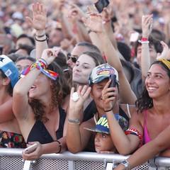 Jova Beach Party, tutte le immagini del concerto