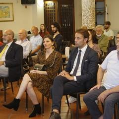 L'Omceo Bat incontra la candidata Antonella Laricchia