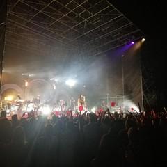 Levante in concerto a Barletta