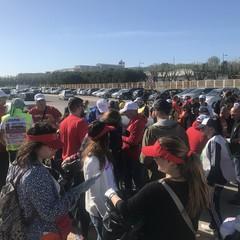 Manifestazione Barletta