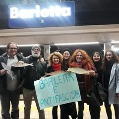 Manifestazione Sardine