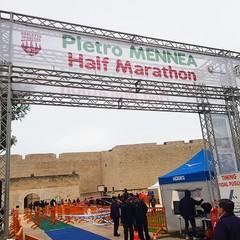 Pietro Mennea Half Marathon 2018, la corsa continua