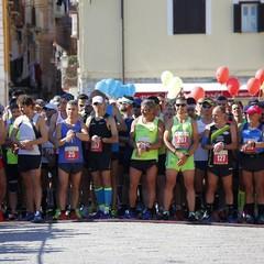 Maratona delle Cattedrali 2019, la partenza