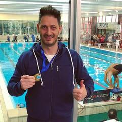 Ritorno in vasca per i nuotatori barlettani Cafagna e Galantino