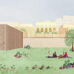 """Ecco come appare Barletta secondo il progetto """"Oltre le mura"""""""