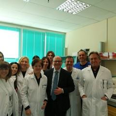 Patologia clinica Barletta